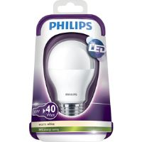 LED 40W E27 WW 230V A60M FR ND/4 PHILIPS