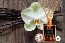 AH Perfum Sticks Vanilla Black 5l