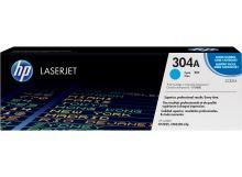 TONER HP CC531A Cyan Print Cartridge pre CLJ2025, CM2320