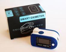 Smart Oximeter Pulse