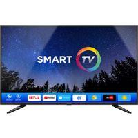 SLE 50US600TCSB UHD SMART TV SENCOR
