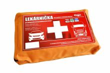Auto Lekarnicka A-SK-DAS Platena