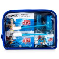 Power Clean Travel KIT EMTEC