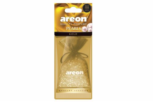 Areon Pearls Lux Gold