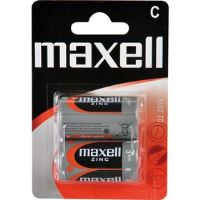 R14 2BP C Zn MAXELL