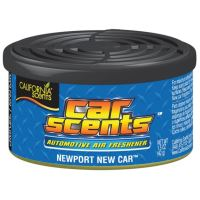 California Scents Car New Car