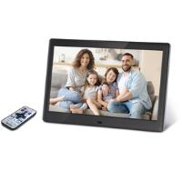 SDF 1080 B digitálny fotorámik SENCOR