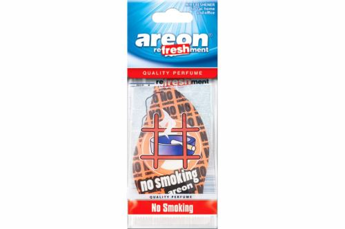 AreonMonClassic No Smoking